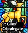 St Giles Cripplegate
